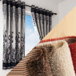 carpets & Curtains