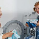 Laundry & Dry Cleaning At Your Door